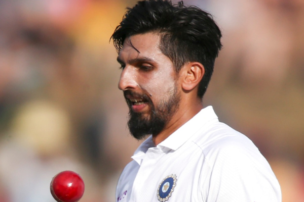 Ishant reports to be fit before Australia tour - Cricket News in Hindi