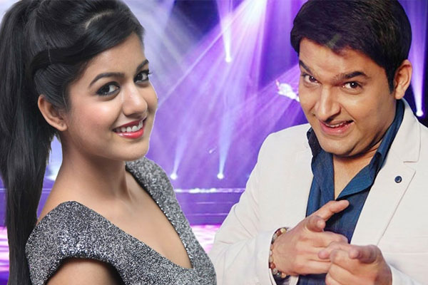 I miss watching Kapil Sharma show on TV says Ishita Dutta - Bollywood News in Hindi