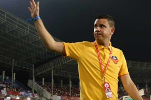 ISL-7: Goa and Mumbai to clash for the second time in the Bombolim season - Football News in Hindi