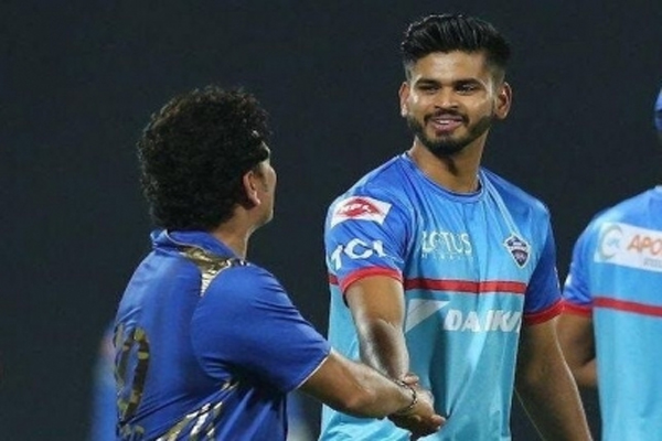 Iyer on his post-injury recovery - Cricket News in Hindi