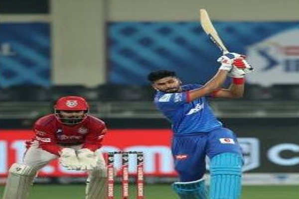Iyer was difficult for the fielders - Cricket News in Hindi