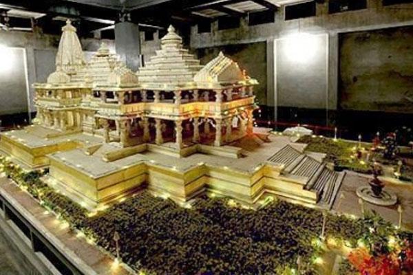 राम मंदिर 2023 के अंत तक भक्तों के लिए खुलेगा