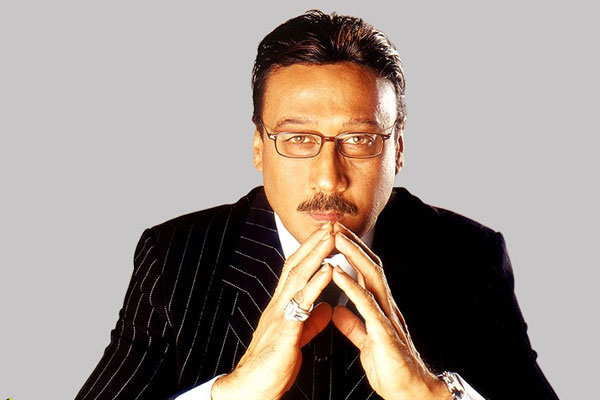 Jackie Shroff: They are all experimenting with me, I am flowing with the tide - Bollywood News in Hindi