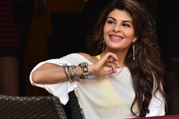 Jacqueline Fernandez: It is time to dance - Bollywood News in Hindi