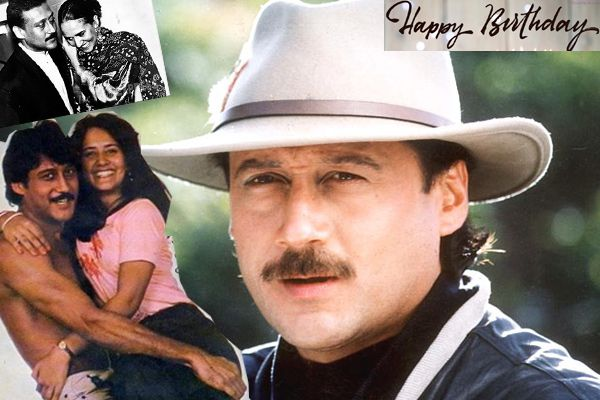 jackie shroff birthday special - Bollywood News in Hindi