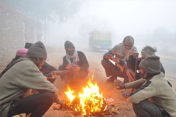 Weather will remain dry in Jammu and Kashmir, Ladakh till 31 January amid severe cold - Srinagar News in Hindi