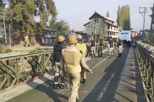 Jammu and Kashmir Police unravels the terror attack on BJP leader - Srinagar News in Hindi