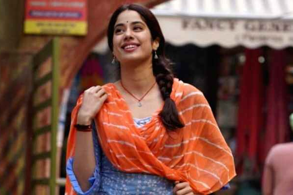 Janhvi Kapoor to have a working birthday - Bollywood News in Hindi