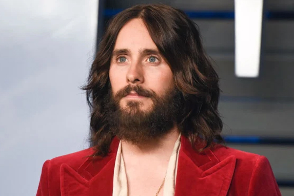 Jared Leto calls Zack Snyder a madman - Hollywood News in Hindi