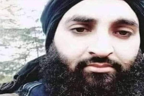 Jaish top commander Sajjad Afghani killed in Kashmir - Srinagar News in Hindi