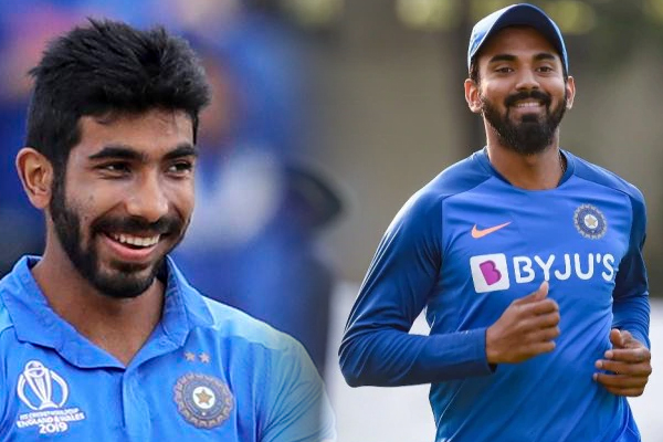 ICC T20I Rankings: Rahul rises to 2nd spot as Bumrah jumps 26 places - Cricket News in Hindi