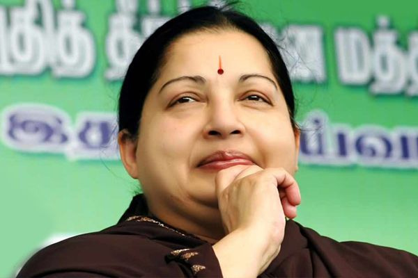 jayalalitha death case may raise political battle as AIIMS gives medical report to tamilnadu govt - India News in Hindi