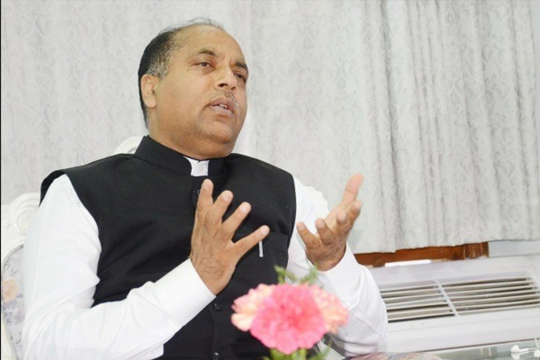 Need to educate and make people aware of road safety: Chief Minister - Dharamshala News in Hindi