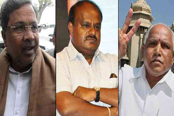 Karnataka crisis: Bs Yeddyurappa asks  Hd Kumaraswamy to resign immediately - Delhi News in Hindi