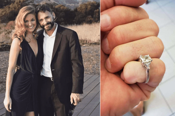 california woman swallowed engagement ring in dream - Weird Stories in Hindi