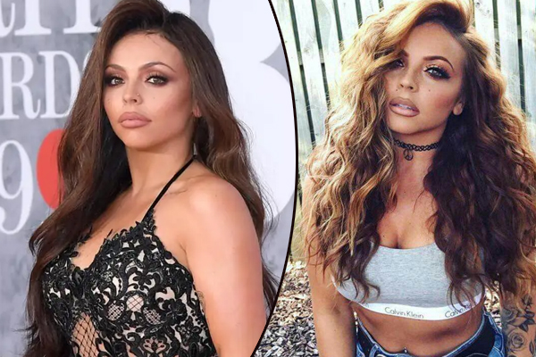 Jesy Nelson does not pay attention to trolls anymore - Hollywood News in Hindi