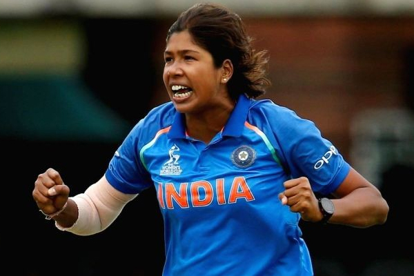 Jhulan Goswami climbs to second spot in latest ODI rankings - Cricket News in Hindi
