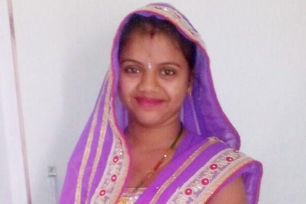 after the wedding the bride ran - jhunjhunu News in Hindi