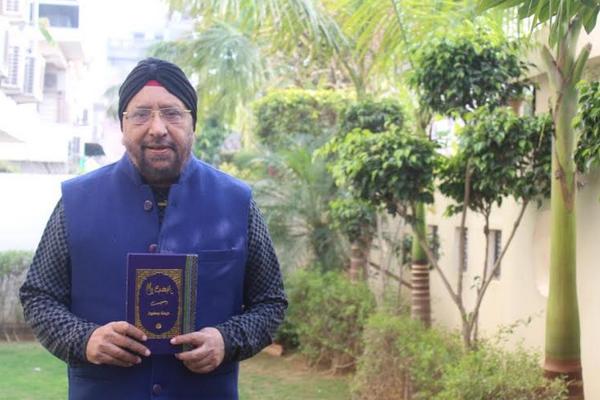 Jaipur poets will present their selected creative poems at JLF - Jaipur News in Hindi