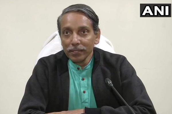 JNU VC M Jagadesh Kumar said, The registration process has been restarted - Delhi News in Hindi
