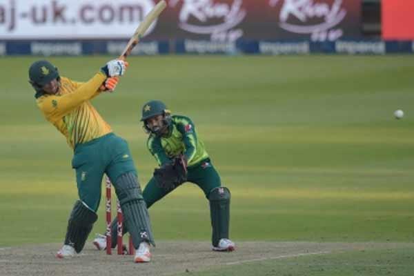 जोहानसबर्ग टी20 : मारक्रम की पारी से द.अफ्रीका को मिली जीत