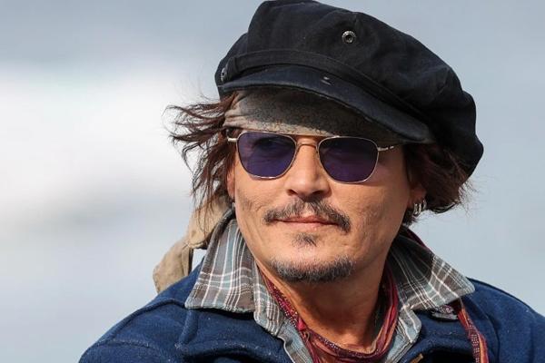Johnny Depp addresses cancel culture - Hollywood News in Hindi