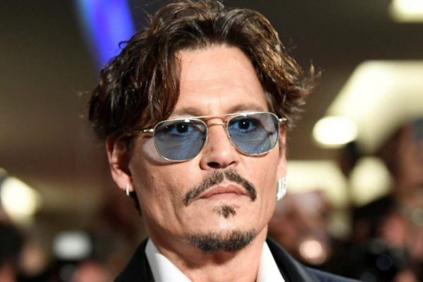 Johnny Depp on ugliness of racism - Hollywood News in Hindi