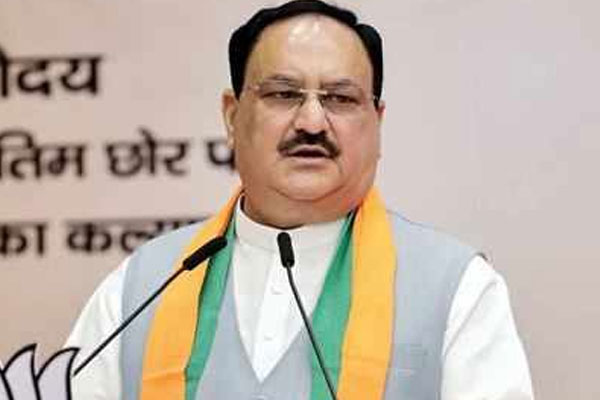 Nadda will be in Tamil Nadu on 14 January on the occasion of Rahul Pongal - Chennai News in Hindi