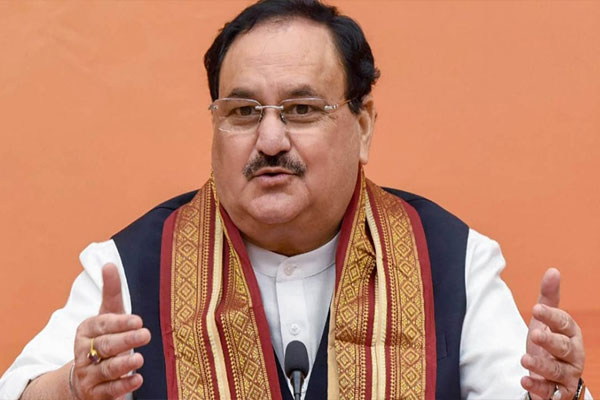 JP Nadda program changed, now Lucknow will arrive in late evening - Lucknow News in Hindi