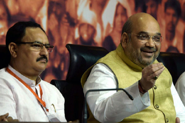 BJP can do the first list today for the assembly elections - Delhi News in Hindi