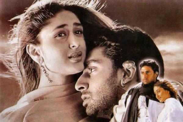 JP Dutta I am like a father figure to Kareena, Abhishek - Bollywood News in Hindi