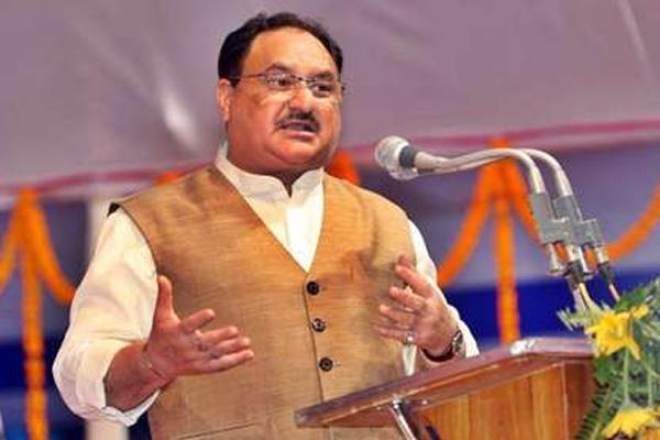 Ajmer: RSS की समन्वयक बैठक में भाग लेंगे BJP के कार्यकारी अध्यक्ष जेपी नड्डा
