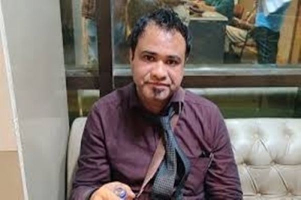 Allahabad High Court stays the second suspension of Kafeel Khan - Allahabad News in Hindi