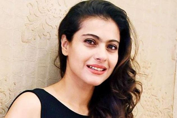 Kajol shares hilarious skincare routine - Bollywood News in Hindi