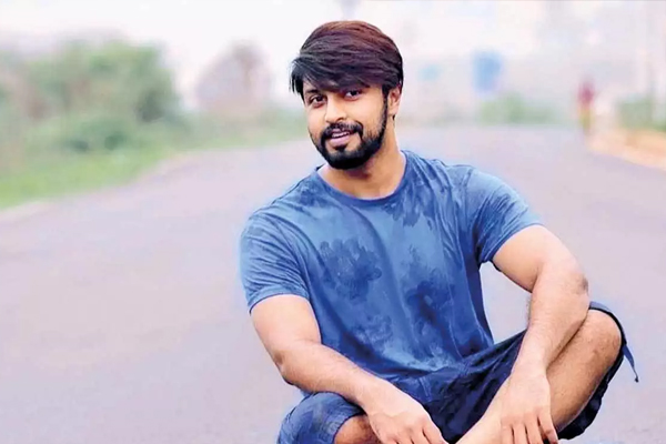 Kalyaan Dhev tests positive for Covid-19 - Bollywood News in Hindi