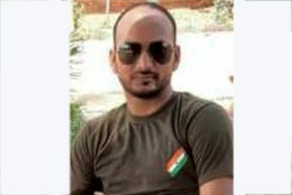 छत्तीसगढ़ : आईईडी ब्लास्ट में सीआरपीएफ के डिप्टी कमांडेंट हुए शहीद