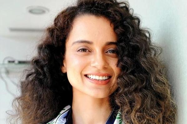 Kangana Ranaut tests negative for Covid - Bollywood News in Hindi