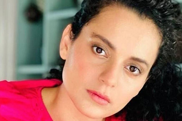 Kangana reacts after Twitter trends SuspendKanganaRanaut - Bollywood News in Hindi