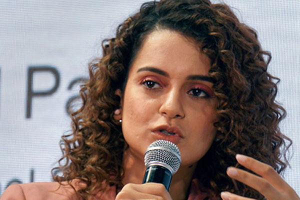 Kangana reacts to Raj Kundra case: This is why I call movie industry a gutter - Bollywood News in Hindi