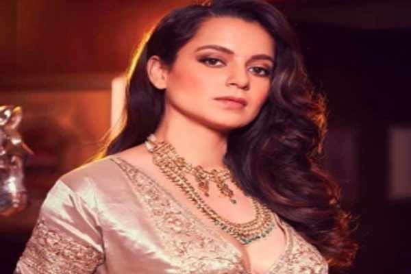 Kangana taunted the CEO of the company on her Twitter account ban - Bollywood News in Hindi