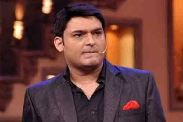 The Kapil Sharma Show kicked out of the top 10 list - Television News in Hindi