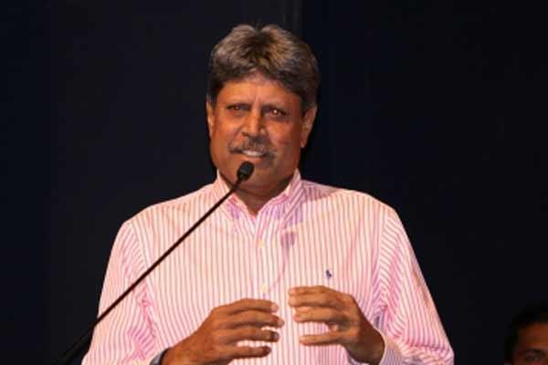 गोल्फ कोर्स में लौटे कपिल, भारतीय पेस बैटरी की प्रशंसा की