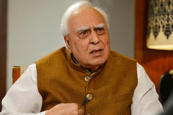 Declare national health emergency: Sibal - India News in Hindi