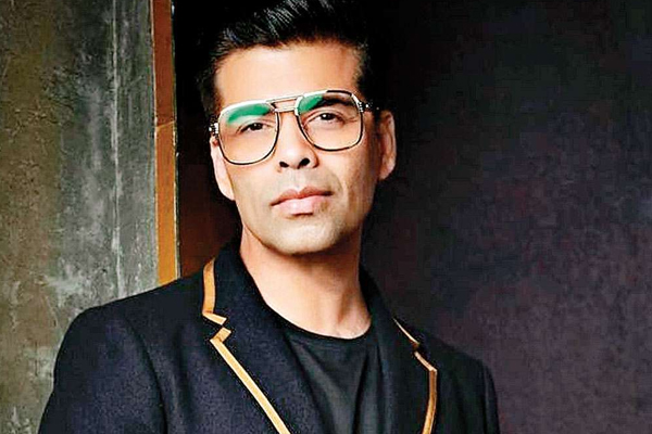 KJo biggest fear: Staying away from children - Bollywood News in Hindi