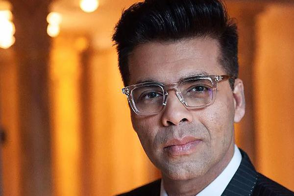 Karan Johar on self-isolation after two household staff test COVID-19 positive - Bollywood News in Hindi