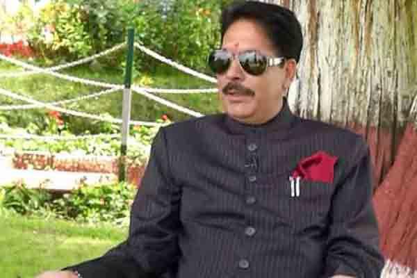 Himachal Pradesh minister Karan Singh passes away in delhi - Shimla News in Hindi
