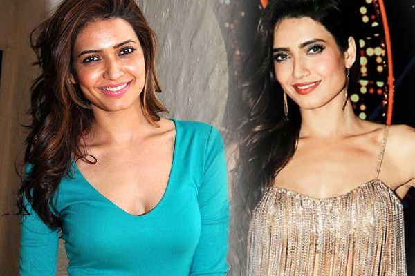 Rajkumar Hirani was on my bucket list: Karishma Tanna - Bollywood News in Hindi