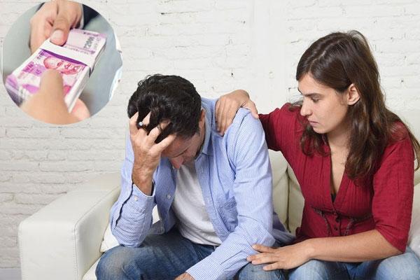 कर्ज से छुटकारा पाने के लिए करें ये चमत्कारी उपाय