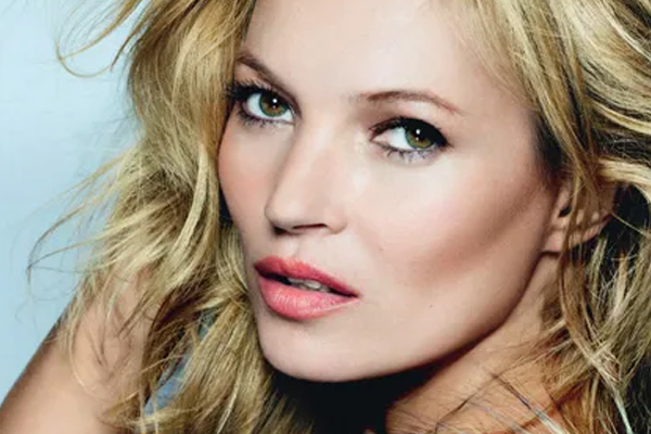 Kate Moss did not have a plan for career initially - Hollywood News in Hindi