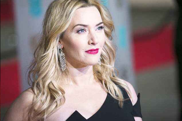 Kate Winslet thought she died during Avatar 2 underwater sequence - Hollywood News in Hindi